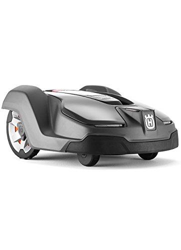 Mähroboter mit GPS: Husqvarna Automower 430X