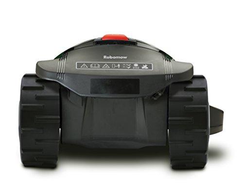 Robomow RC308U–Mähroboter, Automatikbetrieb (800m2) - 4