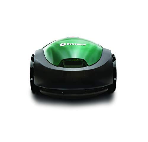 Robomow RX12–Mähroboter, Automatikbetrieb (150m2) -