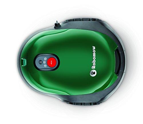 Robomow RX20 – Mähroboter