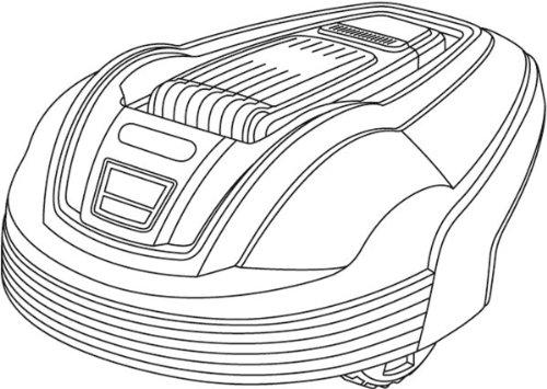 Gardena R40Li Rasenroboter - 15